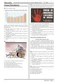 Prova Escrita Objetiva TIPO 2 – VERDE - FGV Projetos - Page 3