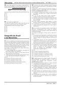 Prova Escrita Objetiva TIPO 2 – VERDE - FGV Projetos - Page 7