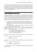 VYHODNOCENÍ VLIVŮ NÁVRHU ÚZEMNÍHO ... - Obec Lubenec - Page 7