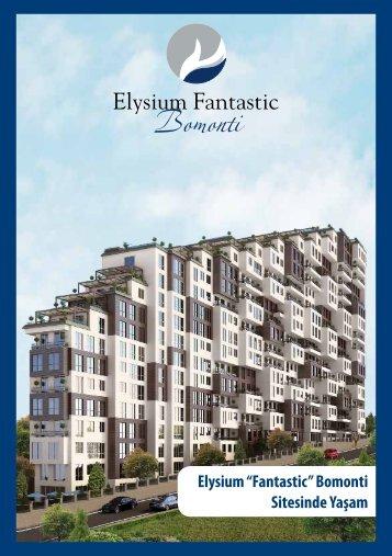 YASAM KILAVUZU.pdf - Elysium Fantastic Sitesi