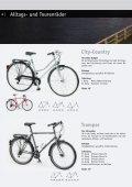 Fabrik für handgebaute Fahrräder seit 1930 Fabrique de vélos - Aarios - Seite 6