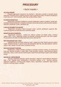 Procedury - Zařízení služeb pro Ministerstvo vnitra - Page 2