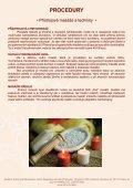 Procedury - Zařízení služeb pro Ministerstvo vnitra - Page 3
