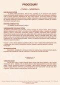 Procedury - Zařízení služeb pro Ministerstvo vnitra - Page 6