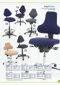 Ergonomická průmyslová židle - rohoze-ergomat.cz - Page 5