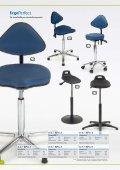 Ergonomická průmyslová židle - rohoze-ergomat.cz - Page 6