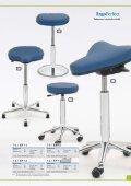 Ergonomická průmyslová židle - rohoze-ergomat.cz - Page 7