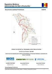Republica Moldova Administraţia de Stat a Drumurilor - ASD