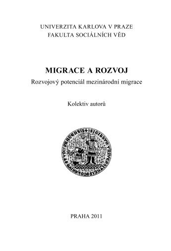 Migrace a rozvoj - text B5.indd - IOM