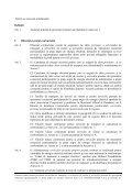 anexa contract-cadru pentru prestarea serviciului de ... - Transelectrica - Page 2