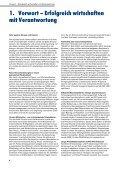 Nachhaltigkeitsbericht - Doka - Seite 4