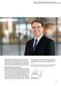 Nachhaltigkeitsbericht - Doka - Seite 5