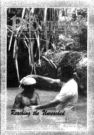 1990 - Christian and Missionary Alliance