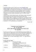 NACHRICHTENBLATT - Förderverein Francisceum Zerbst e. V. - Seite 3