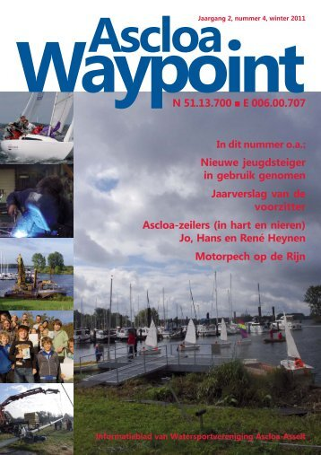 Waypoint omslag no 4 - 121211.pmd - Ascloa