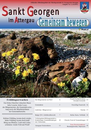 (2,47 MB) - .PDF - St. Georgen im Attergau