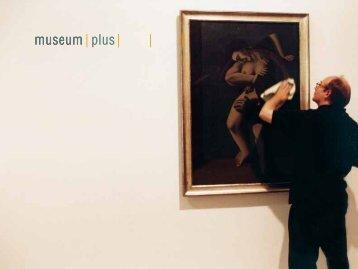 MuseumPlus - Das komplette Museumsmanagement-System