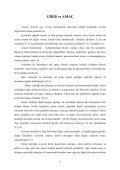 çocuklarda yaş gruplarına ve cinslerine göre anemi ve demir - Page 6