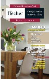 marjo - Flèche Mag