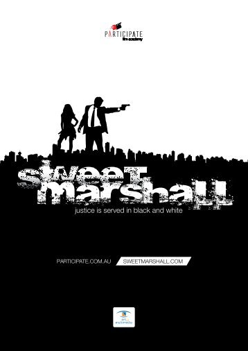 SWeeT arshall m - Participate Film Academy