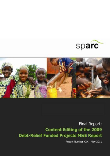 to download PDF of full document - SPARC Nigeria