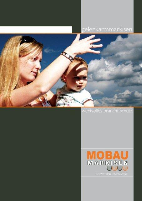 Mobau Markisen - Tischlerei Schmedeke GmbH