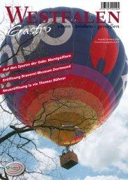 hkb: ihre privatbank - Westfalen Magazin