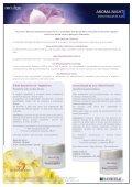 AROMA NIGHT - essentials - Page 3