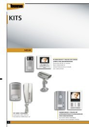Audio-Video kits - De Beveiligingswinkel