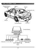 Installatiehandleiding Parkeersensoren - Bestelwagentechniek - Page 3