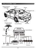 Installatiehandleiding Parkeersensoren - Bestelwagentechniek - Page 4