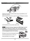 Installatiehandleiding Parkeersensoren - Bestelwagentechniek - Page 6