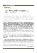 Baixe a revista - FMA Figlie di Maria Ausiliatrice - Page 4