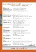 HRVATSKI KINOLOŠKI SAVEZ CROATIAN KENNEL CLUB www ... - Page 2