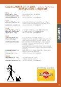 HRVATSKI KINOLOŠKI SAVEZ CROATIAN KENNEL CLUB www ... - Page 3