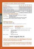 HRVATSKI KINOLOŠKI SAVEZ CROATIAN KENNEL CLUB www ... - Page 6