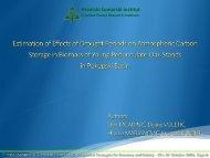Hrvatski šumarski institut - Joanneum Research