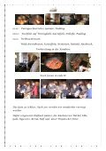 Bericht aus der Kombüse - MS BLEICHEN - Page 5
