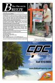 May Breeze 2012 Part 1 - The Placencia Breeze - Page 5