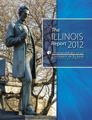Illinois Report 2012 - Institute of Government & Public Affairs ...