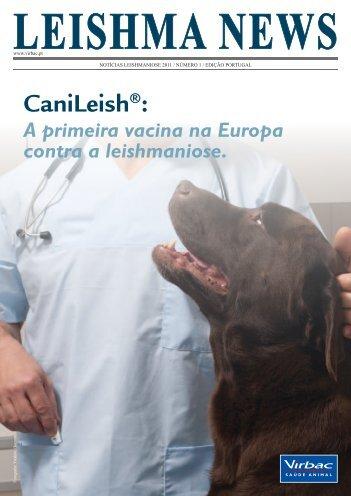 CaniLeish®: - Ruminal