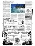 visitor guide visitor guide visitor guide visitor guide - The San Pedro ... - Page 4