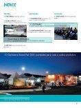 Capital nada secreta das pedras - Revista Inforochas - Page 3