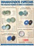 Capital nada secreta das pedras - Revista Inforochas - Page 7