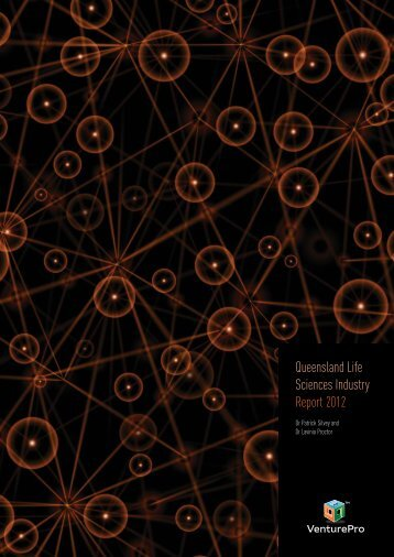Queensland Life Sciences Industry Report 2012 (PDF, 3.5MB)
