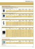 Keuzetabel tijdschakelklokken klokken - NBD-online - Page 4