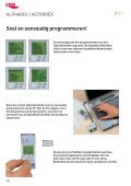Keuzetabel tijdschakelklokken klokken - NBD-online - Page 5
