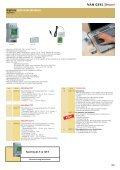 Keuzetabel tijdschakelklokken klokken - NBD-online - Page 6
