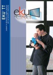 Download brochure prodotto - Eku