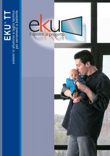 Download brochure prodotto - Eku